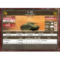 Flames of War - T-70 Tank Company 6