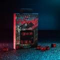 Cyberpunk Red Essential Dice Set (4D6 & 2D10) 2