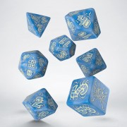 Starfinder Attack of the Swarm Dice Set (7)