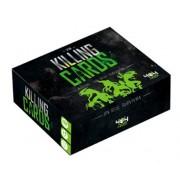 Killing Cards - Aliens