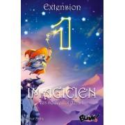 Imagicien - Extension 1