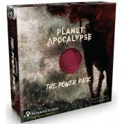 Planète Apocalypse : Le Dragon