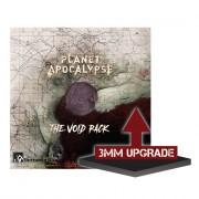 Planète Apocalypse : Upgrade de matériel (Les Abysses)