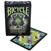 Bicycle - Stained Glass - Behemoth