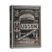 Bicycle - Theory XI : Hudson