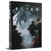 Alien RPG - Destroyer of the Worlds