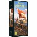 7 Wonders 2nd Ed: Armada Expansion 0
