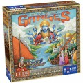 Rajas of the Gange - The Dice Charmers 0