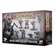 Necromunda : Zone Mortalis - Gangs Stronghold