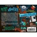 Escape Box - Petit Vampire 1