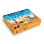 Escape Box - Enquête Au Louvre