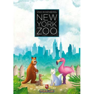 New York Zoo - EN