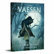 Boite de Vaesen - A Wicked Secret and Other Mysteries