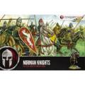 Chevaliers Normands / Croisés 0