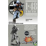 1-48 Tactic - German 26th Volksgrenadier - Wolfgang Schmidt