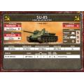 Flames of War - SU Tank-Killer Battery 11