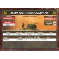 Flames of War - Light Tank-Killer Company 6