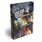 Escape Quest - Le Coffret Tome 1 à 3