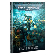 W40K : Codex - Deathwatch (9ème Edition)
