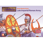 Mortem Et Gloriam: Late Imperial Roman Pacto Starter Army