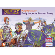 Mortem Et Gloriam: Early Imperial Roman Pacto Starter Army
