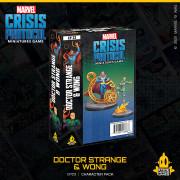 Marvel Crisis Protocol - Ghost Rider