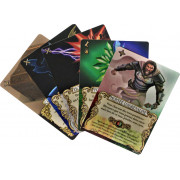 Ultimate Mage Knight - 5 Card Pack