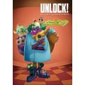 Unlock ! Mythic Adventures 4