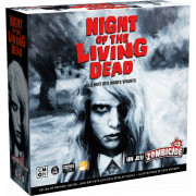 Night of the Living Dead : A Zombicide Game