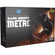 DC Deck Building Game 5 : Dark Nights Metal