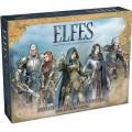 Elfes - Initiation au Jeu d'Aventures dans les Terres d'Arran 0