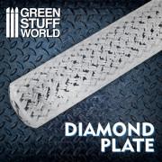 Rouleau Texturé - Feuille Diamant