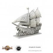Armada: Orc Smasher