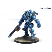 Infinity - PanOceania - Cutters (TAG)