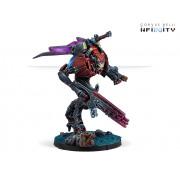 Infinity - Tohaa - Shasvastii Special Armored Corp Sphinx (TAG)