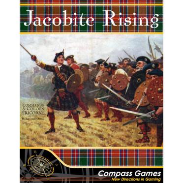 Commands & Colors Tricorne - Jacobite Rising