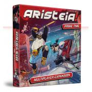 Aristeia! Prime Time Multiplayer Expansion