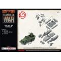 Flames of War - ZSU M17 AA Platoon 1