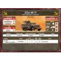 Flames of War - ZSU M17 AA Platoon 4