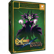 Exceed: Shovel Knight - The Enchantress