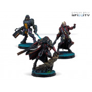 Infinity - Combined Army - Booster Pack Alpha