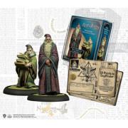 Harry Potter, Miniatures Adventure Game: Dumbledore & Flitwick
