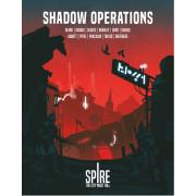 Boite de Spire - Shadow Operations