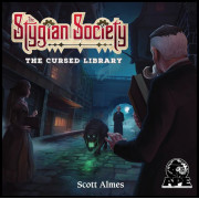 The Stygian Society - The Cursed Library