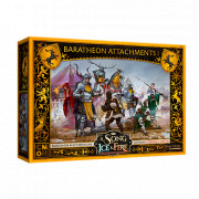 A Song of Ice and Fire -  Baratheon Attachments 1