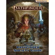 Pathfinder Second Edition - Lost Omens : Society Guide