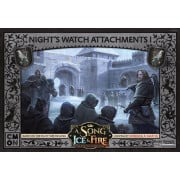 A Song of Ice and Fire - Night's Watch Attachments 1