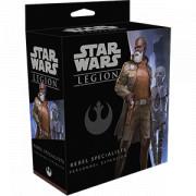 Star Wars Legion: Rebel Specialist