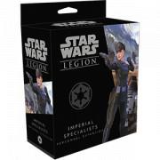 Star Wars Legion :Imperial Specialists