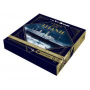 Escape Game : La Dernière Heure Du Titanic